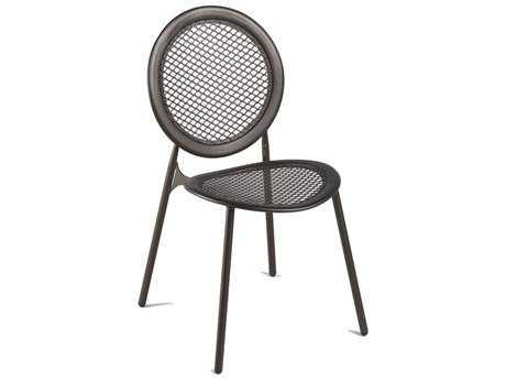 EMU Antonietta Steel Stacking Side Chair (Sold in 4) EM3396