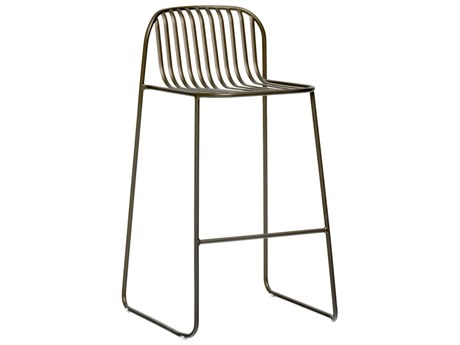 EMU Riviera Steel Stackable Barstool PatioLiving