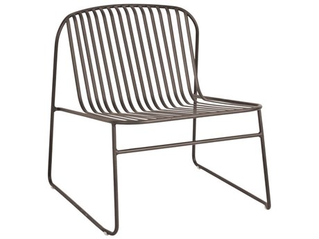 EMU Riviera Steel Lounge Chair PatioLiving