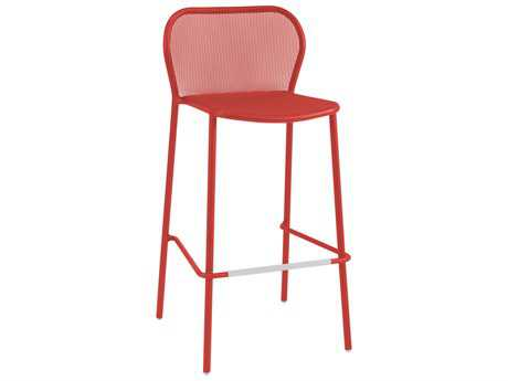 EMU Darwin Steel Stacking Barstool