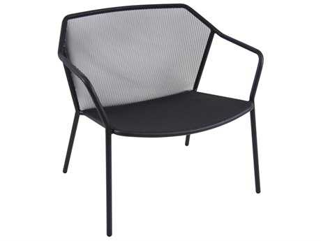 EMU Darwin Steel Lounge Chair