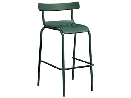 EMU Miky Steel Stackable Barstool
