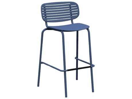 Mom Steel Stackable Barstool