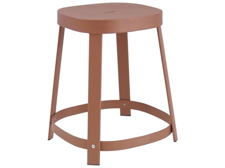 EMU Thor Steel Backless Stool