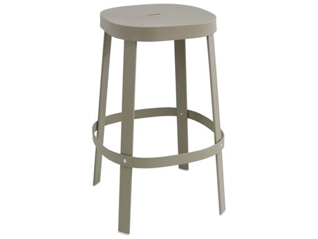 EMU Thor Steel Backless Barstool