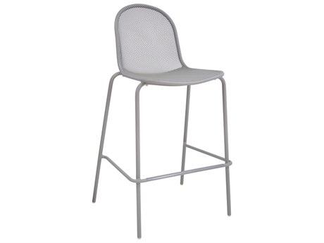 EMU Nova Steel Stackable Barstool