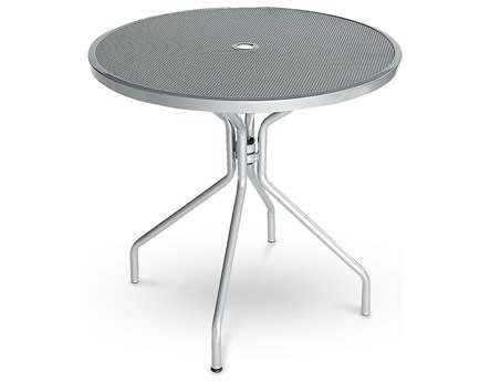 EMU Cambi Steel 32 Round Dining Table