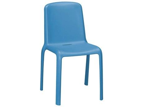 EMU Milo Resin Side Chair