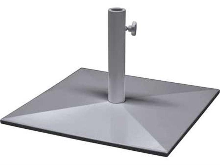 EMU Shade 65lb Steel Umbrella Base - up to 2 diameter pole PatioLiving