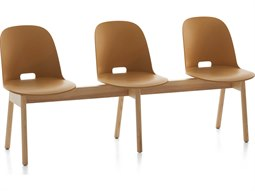 Emeco Outdoor Benches Category
