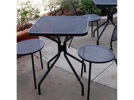 EMU Sole Steel Dining Set