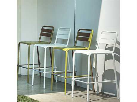 EMU Star Steel Bar Chair Set