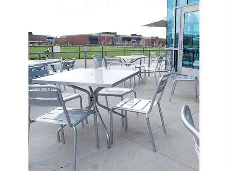 EMU Star Steel Dining Set