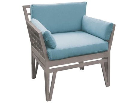 Elk Outdoor Sea Green Chair Seat & Back Replacement Cushions