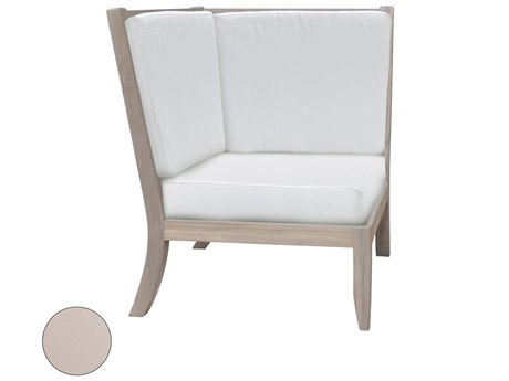 Elk Outdoor Guildmaster Cream Chair Seat & Back Replacement Cushions