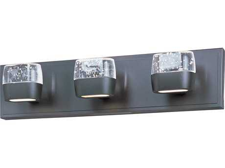 ET2 Volt LED Bronze Six-Light Vanity Light