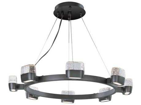 ET2 Volt LED Bronze 16-Light Pendant