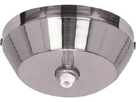 ET2 RapidJack Satin Nickel LED Pendant Accessory