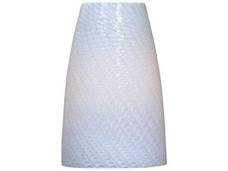ET2 Carte White Glass Shade