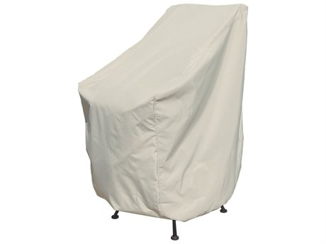 Treasure Garden Bar Height Chair Protective Cover