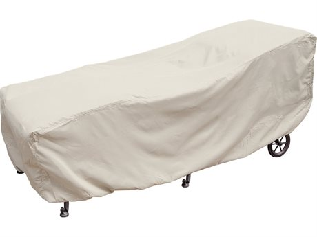 Treasure Garden Large Chaise Protective Cover