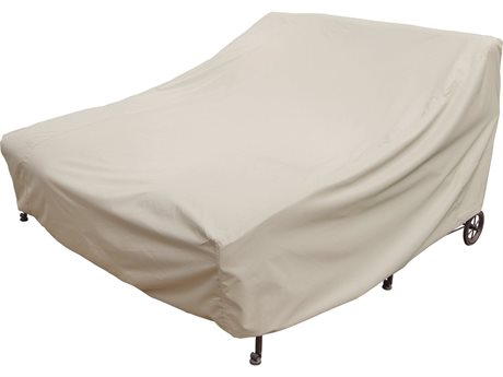 Treasure Garden Double Chaise Protective Cover PatioLiving