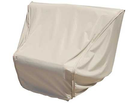Treasure Garden Modular Corner Wedge Sectional Cover