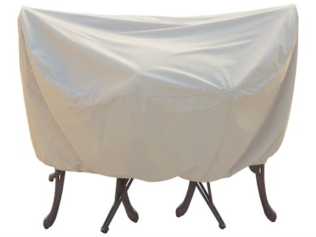 Treasure Garden 36 Bistro/Café Table & Chairs Cover