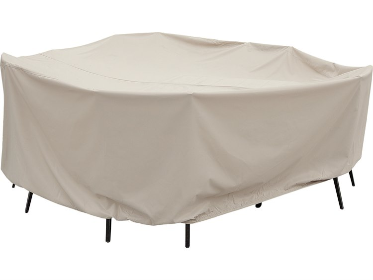 Treasure Garden 60 Round Table & Chairs Cover PatioLiving