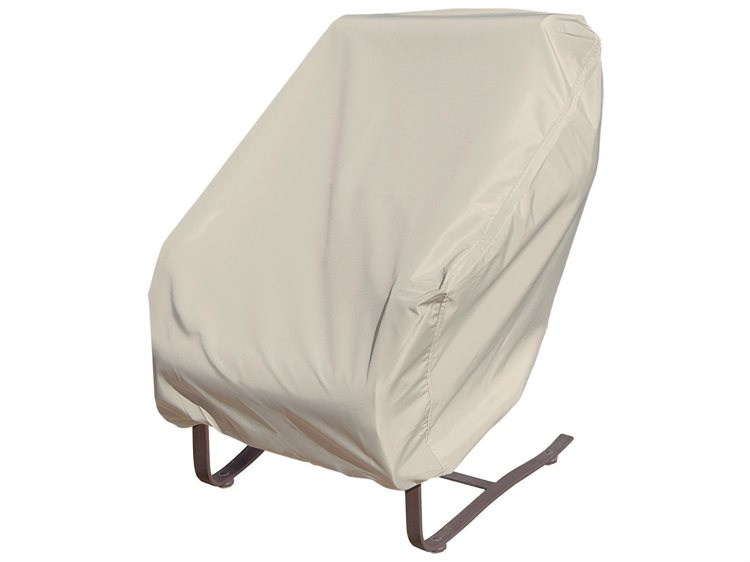Treasure Garden Large Lounge Chair Protective Cover PatioLiving