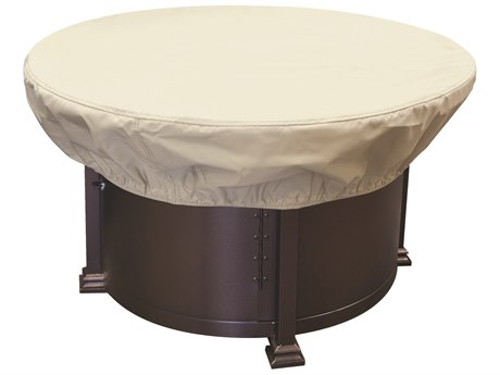 Treasure Garden 36 - 42 Round Chat and Fire Pit Cover