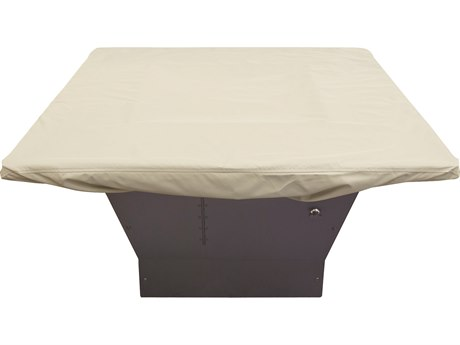 Treasure Garden 42 - 48 Square Chat and Fire Pit Cover