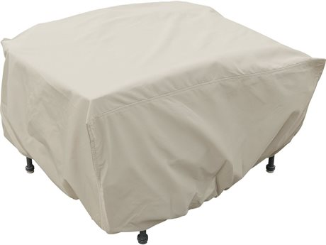 Treasure Garden Small Fire Pit/Table/Ottoman Protective Cover