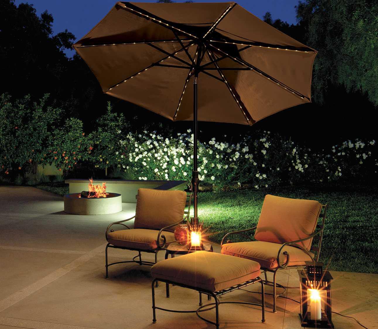 Superb Home · Patio Umbrellas · Umbrellas U0026 Shades · + Shop All Treasure Garden ·  Hover To Zoom