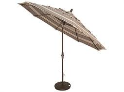 Nonstock Sunbrella Market Aluminum