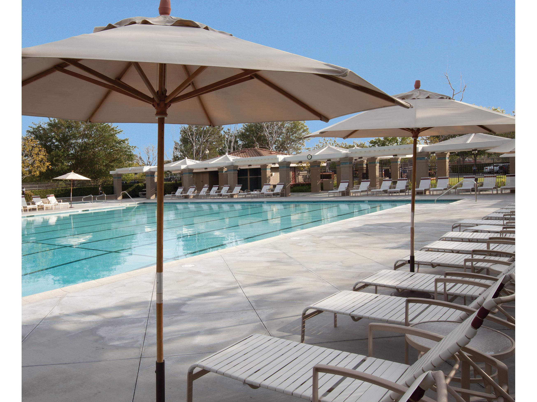 Treasure Garden Market Wood 9 39 Octagon Pully Lift Umbrella Exum8091
