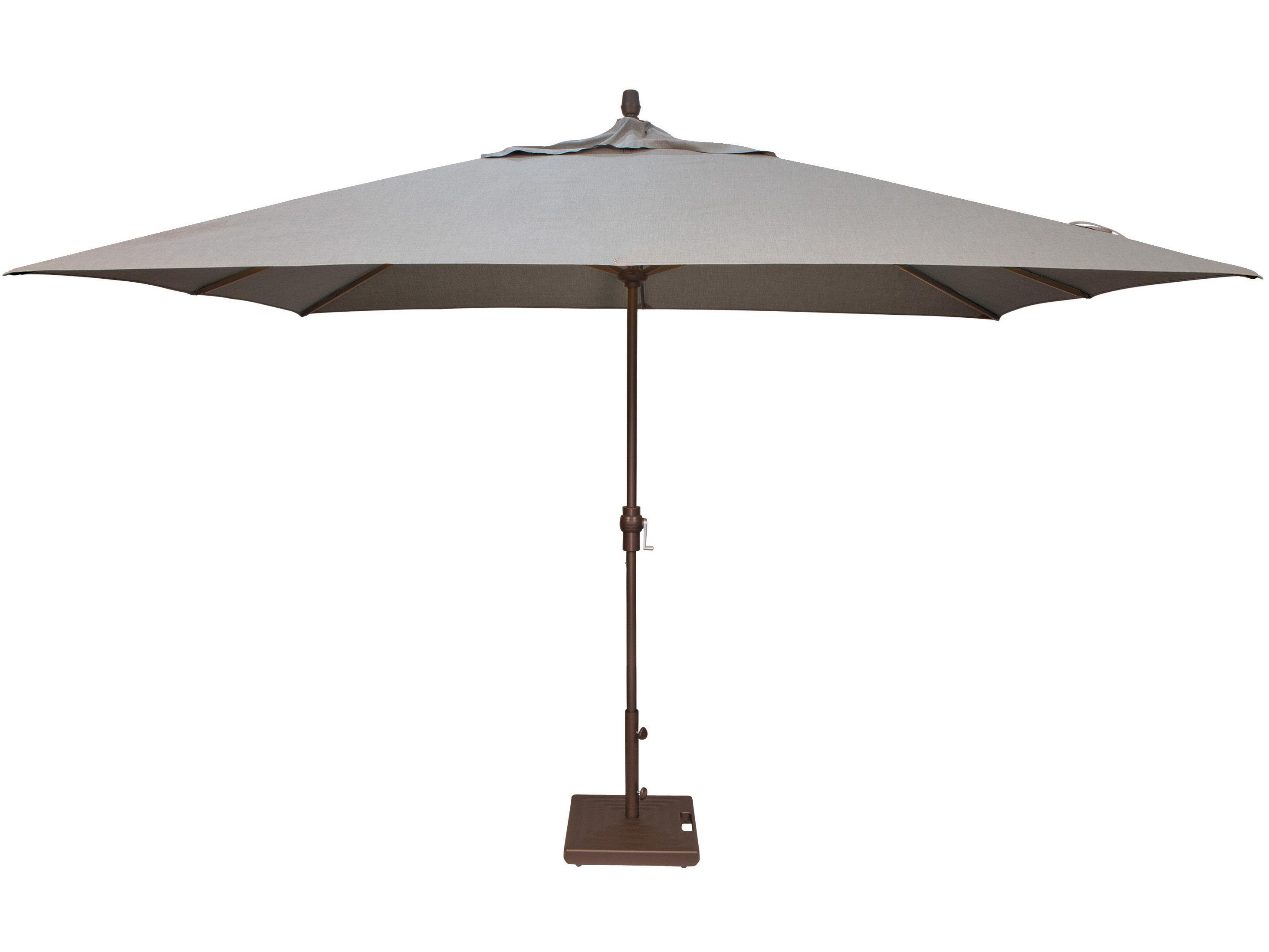 100 11 parasol cantilever umbrella sunbrella fabric for Ikea cantilever umbrella