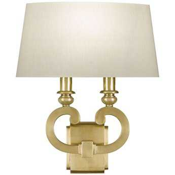 Fine Art Lamps Grosvenor Square 210750-2ST Wall Sconce