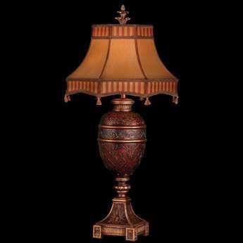 Fine Art Lamps Brighton Pavillion 305010ST Table Lamp