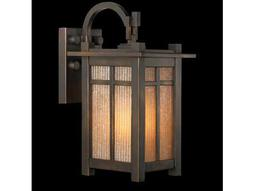 Fine Art Lamps Capistrano 402081ST Two-Light Outdoor Wall Light