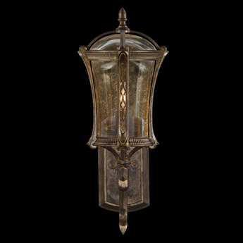 Fine Art Lamps Gramercy Park 572281ST Outdoor Wall Light