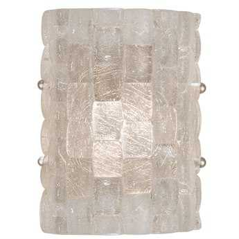 Fine Art Lamps Constructivism 842050ST Wall Sconce