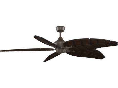Fanimation Fans The Big Island Oil Rubbed Bronze 60'' Wide Indoor Ceiling Fan