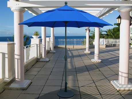 Fiberbuilt Home 9' Octagon Aluminum Umbrella FB9HCR