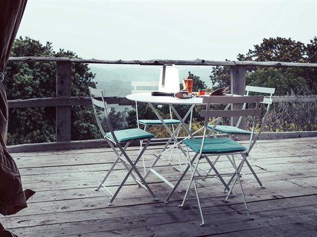 Fermob Bistro Steel Dining Set