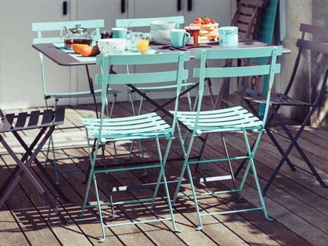 Fermob Bistro Patio Dining Set