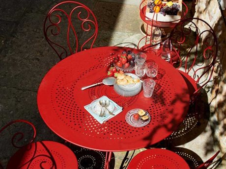 Fermob Montmartre Patio Dining Set PatioLiving