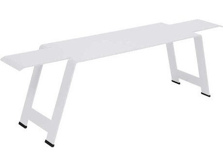 Fermob Origami Steel Metal Bench PatioLiving