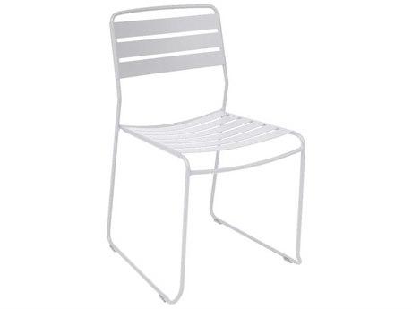 Fermob Surprising Steel Metal Dining Chair (Set of 2)