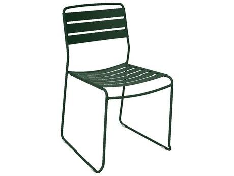 Fermob Surprising Steel Metal Dining Chair PatioLiving